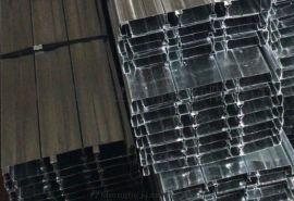 【闭口楼承板】Q345材质555型闭口楼承板