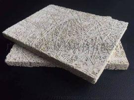 浙江木丝吸音板厂家 防潮防霉木丝水泥板