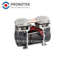 原厂无油微型真空泵 活塞式真空泵