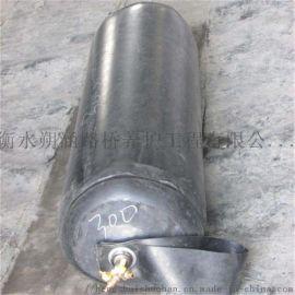 南京溧水桥梁充气双层管道气囊 封堵预制梁板气囊