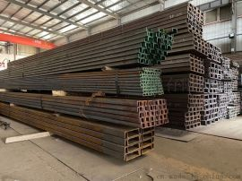 美标槽钢理论重量及规格尺寸表