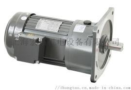 齿轮减速机,GV18-200-10S