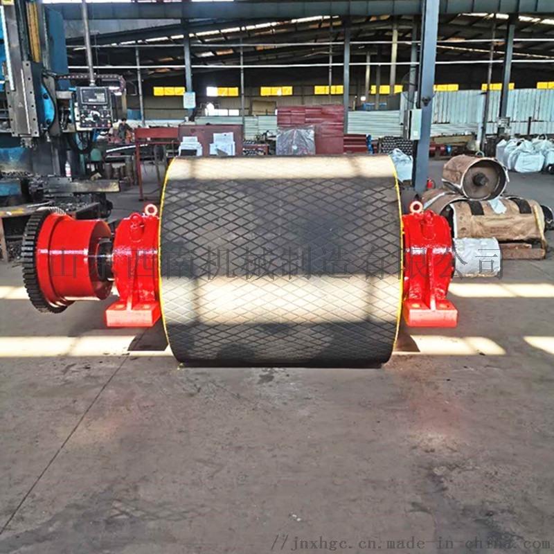 聚氨酯包胶滚筒大全各种尺寸制作