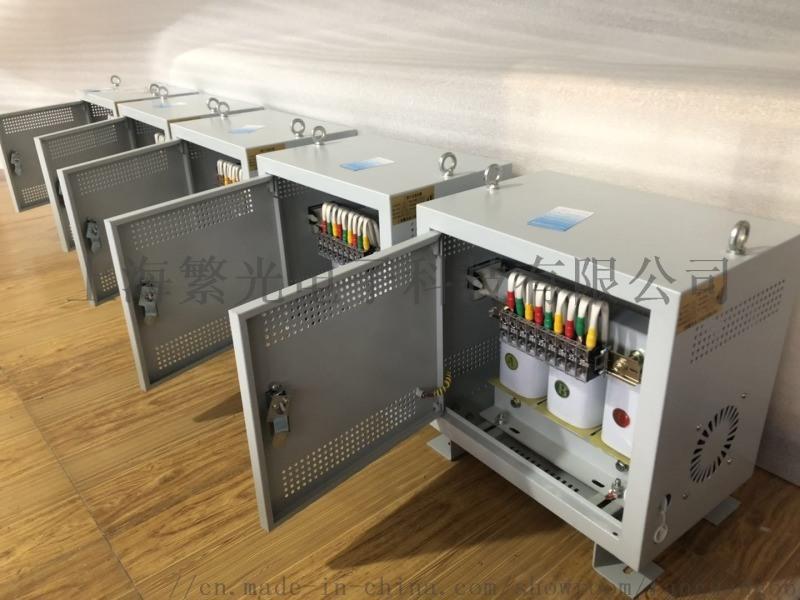 机床GSG隔离干式变压器
