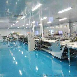 艾迪雅环保水性环氧树脂地坪漆