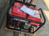 户外管道焊接250A汽油发电焊机多功能智能