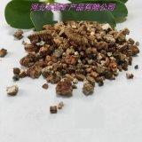 1-3mm育苗蛭石 園藝蛭石 吸水透氣金黃膨脹蛭石