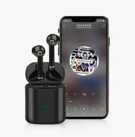 新款私模s16TWS無線藍牙耳機藍牙5.0