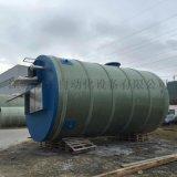 桂林一体化预制泵站厂家