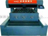 包裝印刷紙箱橡膠板鐳射雕刻機