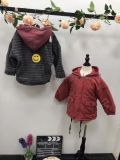 乐果果纯棉衣品牌童装折扣批发、品牌童装进货渠道