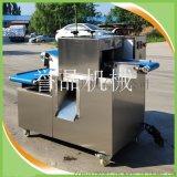 肉制品切肉丁机-商用切丁机厂家-大型冷冻肉切丁机
