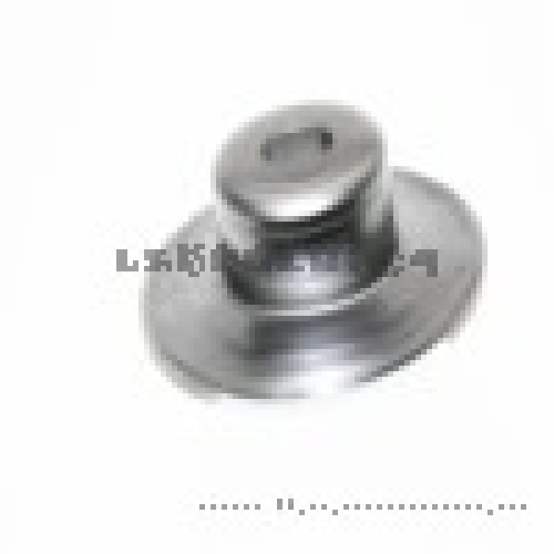 山東裕鑫重工製造銷售託輥用衝壓軸承座