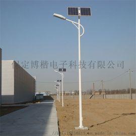 节能环保的太阳能路灯 LED路灯 适用农村马路街道