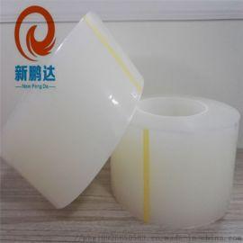 PE保护膜 玻璃粘尘保护膜 透明出货保护膜 加工制程膜 生产厂家
