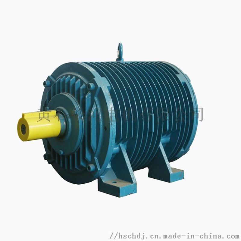 YGP280S1-4/55KW輥道用電機