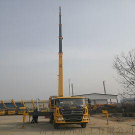 10吨吊车厂家 十二吨吊车售价