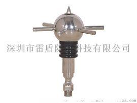 预放电避雷针|进口避雷针|国产避雷针|雷盾防雷