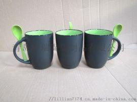 广告礼品创意陶瓷咖啡杯