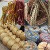 莱州市一润机械分体式布条打包绳制绳机