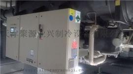 美意地源热泵机组维修保养
