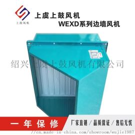 WEXD壁式边墙风机