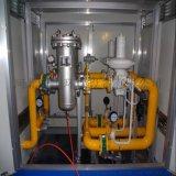 燃气调压柜 区域调压柜 天然气调压箱厂家直销