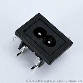 供应C8电源插座 BT-8-1C