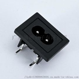 供應C8電源插座 BT-8-1C