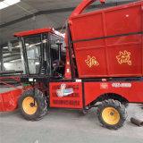 玉米秸秆青储机,青贮打捆机厂家