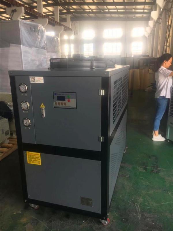 濟南風冷式冷水機 濟南風冷式冷凍機廠家