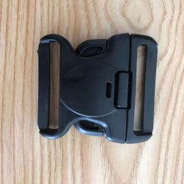 塑料扣具,按钮插扣,双保险织带锁扣,腰带扣