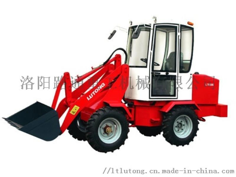 洛阳路通LTX200PWZ-605Z单缸单驱
