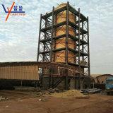 PP脱硫塔砖厂除尘脱硫废气净化设备