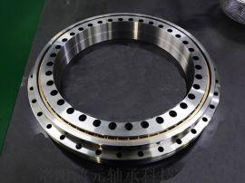 带集成角度测量系统转台轴承HRTSM395进口钢栅