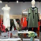 芭蒂娜2020春裝義大利設計師品牌原創女裝批發