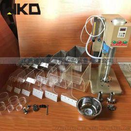 多槽浮选机工作原理 XFD-12实验室用多槽浮选机
