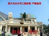 蘇州高端別墅景觀綠化 花園綠化設計 園林景觀綠化