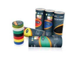 绝缘胶布、PVC胶布、电工胶带、阻燃电工胶布