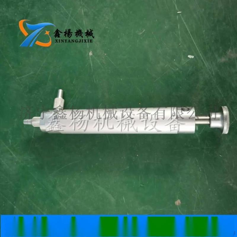 煤矿井下气体采样CFZ22气体自动负压式采样器