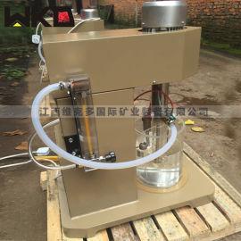 实验室浸出搅拌机结构 充气式搅拌机用途