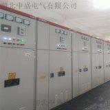 35KV电容补偿柜  线路高压配电线路无功补偿