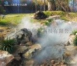 园林景观造雾  锦胜品牌喷雾设备厂家