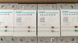 湘湖牌XJTR0.45-20-P7-3低压串联电抗器大图