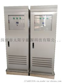 光伏三相太阳能逆变电源DC110V/10KW后备电源逆变器