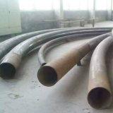 電動鋼管外徑159mm圓管彎管機供貨商