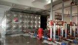 不鏽鋼消防保溫水箱性能特點
