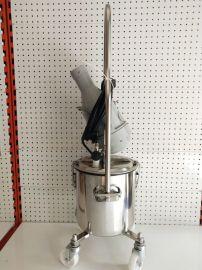 皇龙WDT-A手推式喷雾器   容量电动喷雾器