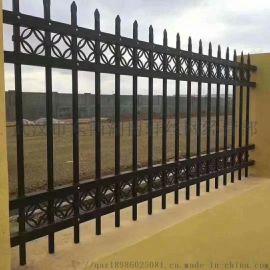 锌钢护栏,草坪护栏,花坛护栏