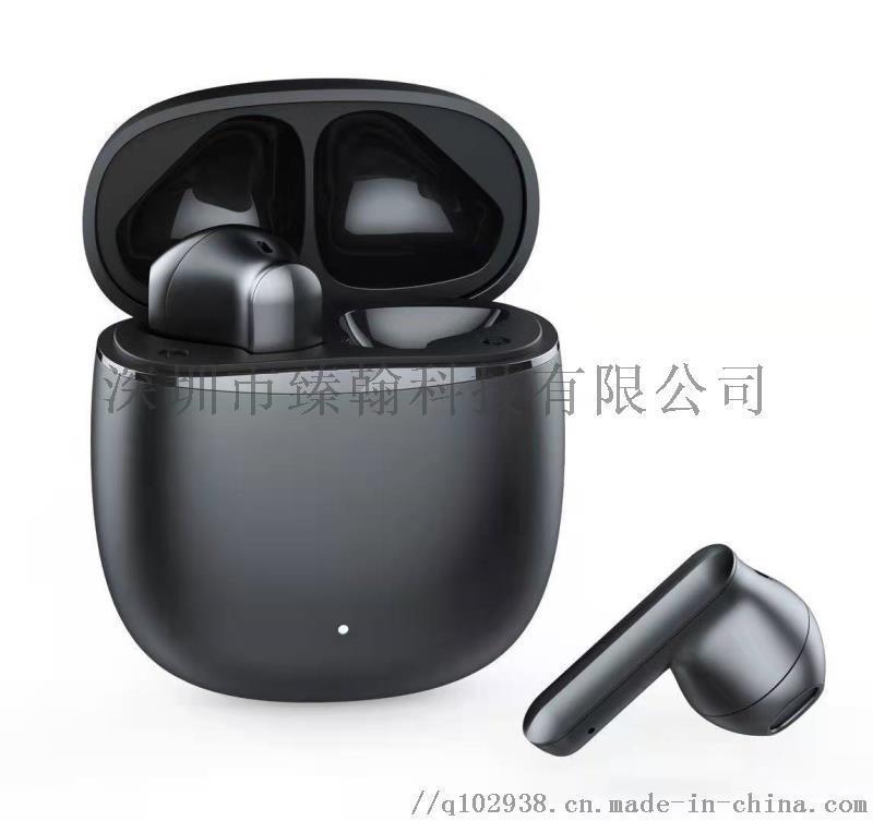 新款外壳TWS蓝牙耳机